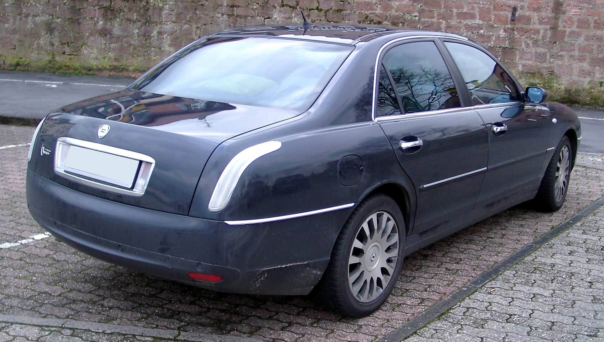 lancia thesis models Lancia thesis 2004-2008 ask a question about this product 3 modify the models and sell or distribute the modified ones in any form / media.
