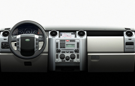 Land Rover Discovery III: 04 фото