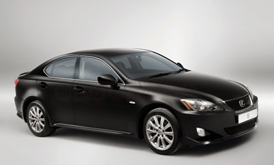 Lexus IS: 9 фото