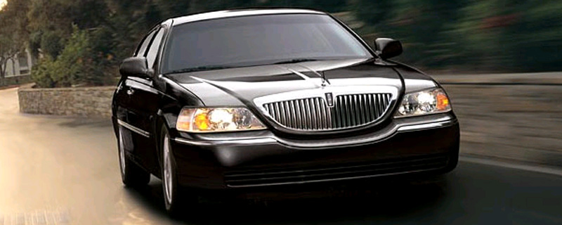 Lincoln Town Car I: 05 фото