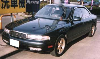 mazda sentia 1994