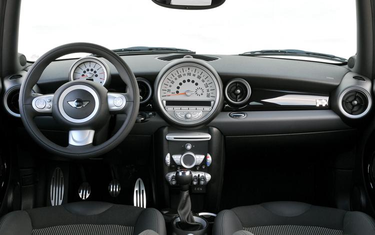 MINI John Cooper Works Clubman: 08 фото