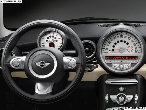 MINI One Clubman - 500 x 375, 07 из 12