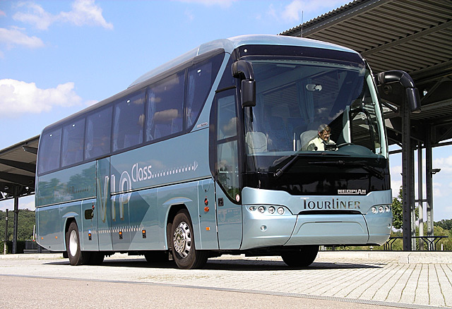 Neoplan Tourliner: 02 фото
