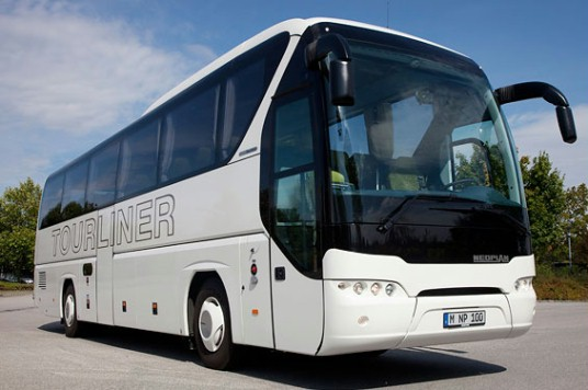 Neoplan Tourliner: 07 фото