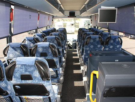 Neoplan Tourliner: 08 фото