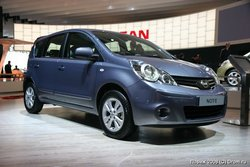 Nissan Note