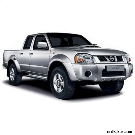 Nissan Pick UP: 10 фото