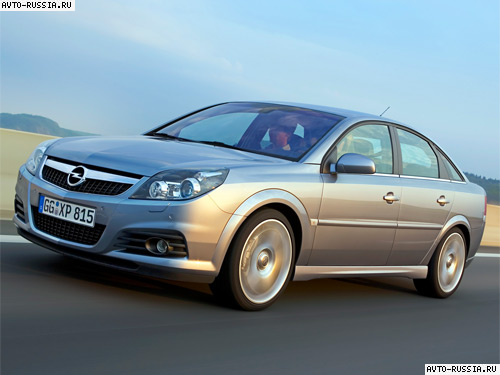 Opel Vectra Hatchback: 11 фото