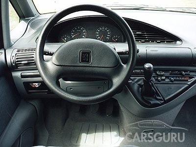 Peugeot 806 02 for Peugeot 806 interieur