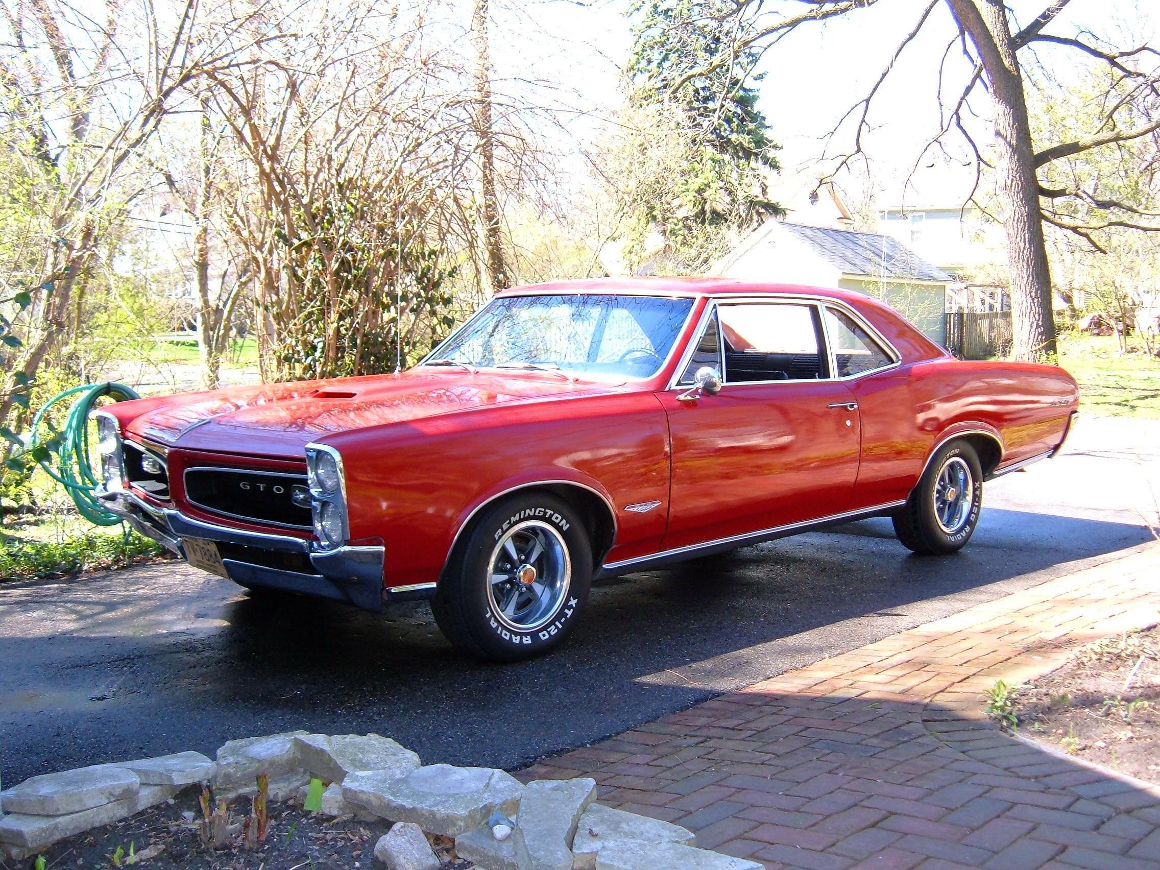Unique Older Pontiac Models Ideas - Classic Cars Ideas - boiq.info