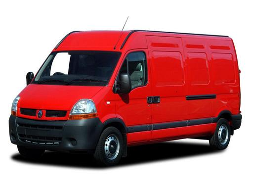Renault Master: 04 фото