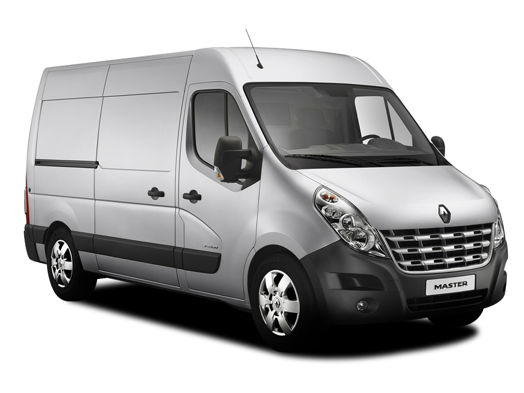 Renault Master: 05 фото