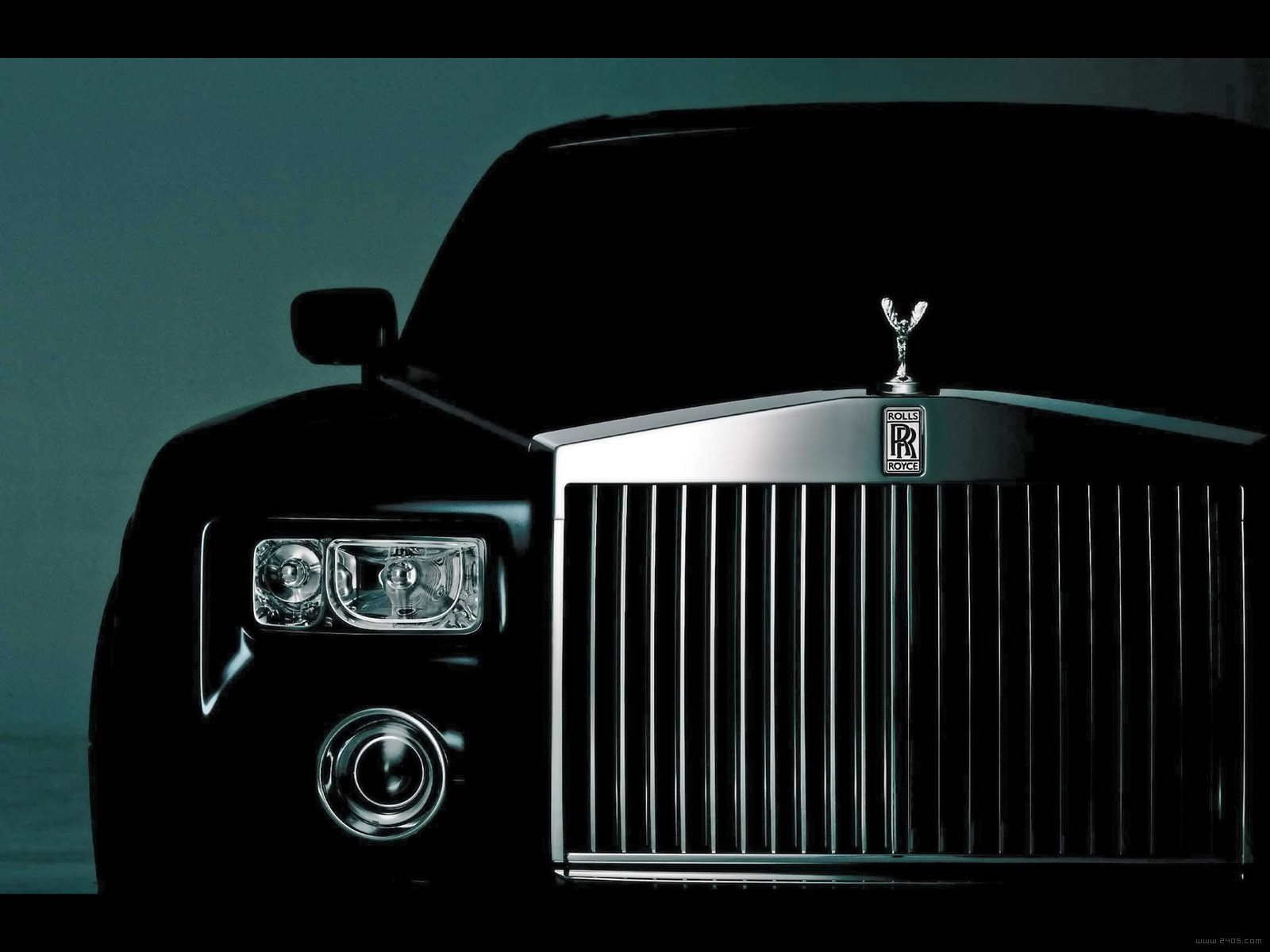 Rolls Royce Ghost: 09 фото