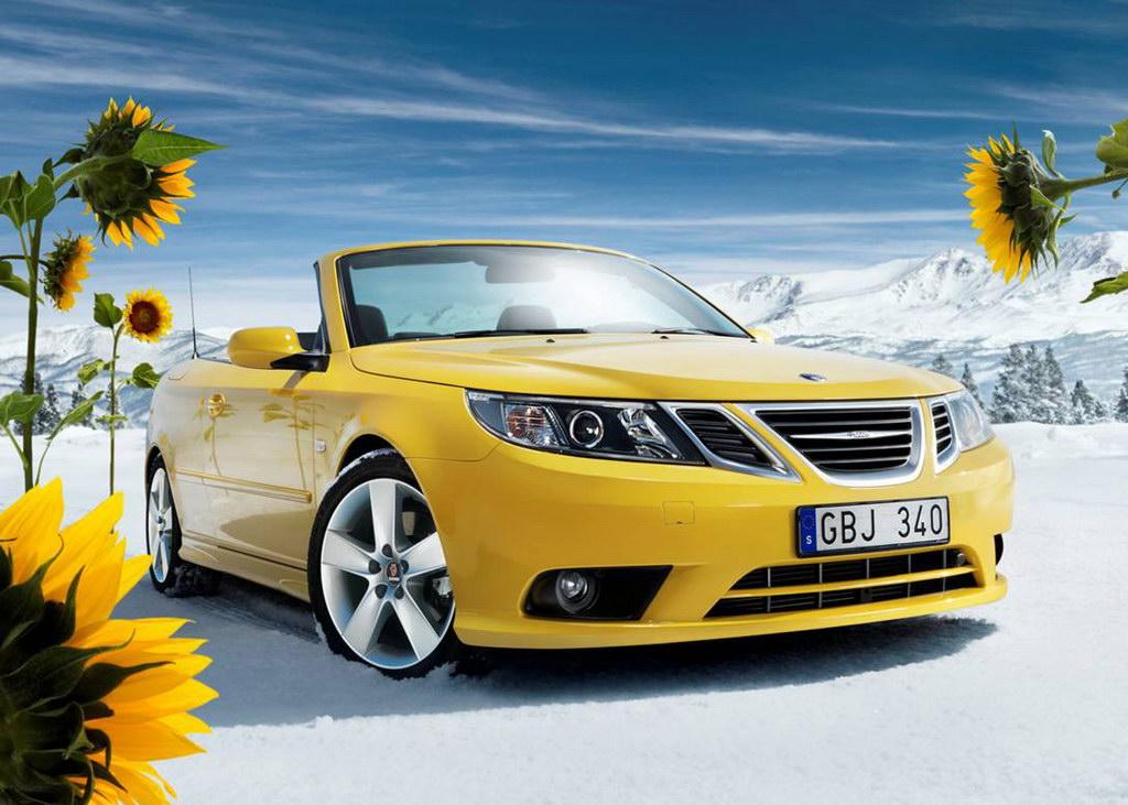 КУпить запчасти Saab в Украине