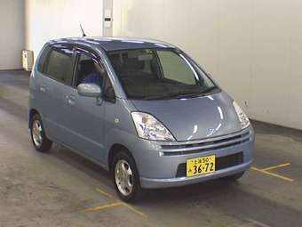 Suzuki MR Wagon: 06 фото