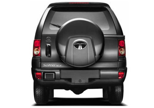 TATA Safari: 07 фото