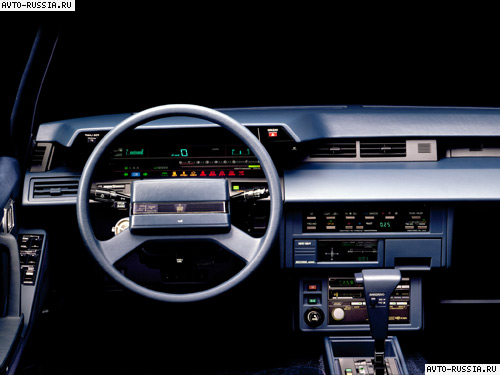 Toyota Crown S120: 1 фото