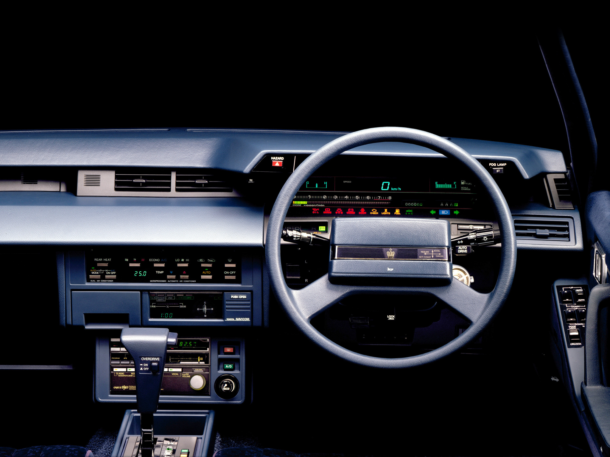 Toyota Crown S120: 5 фото
