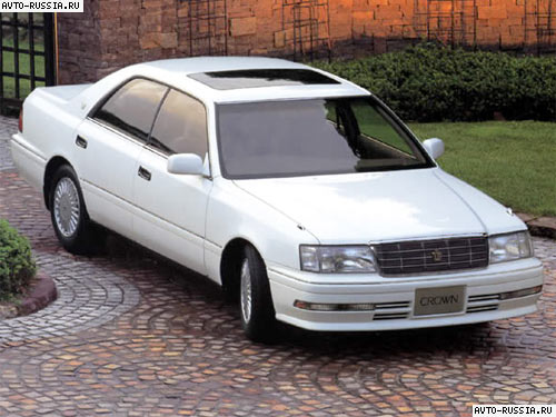Toyota Crown S150