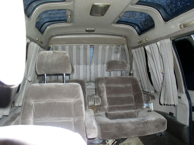 Toyota Master Ace: 1 фото