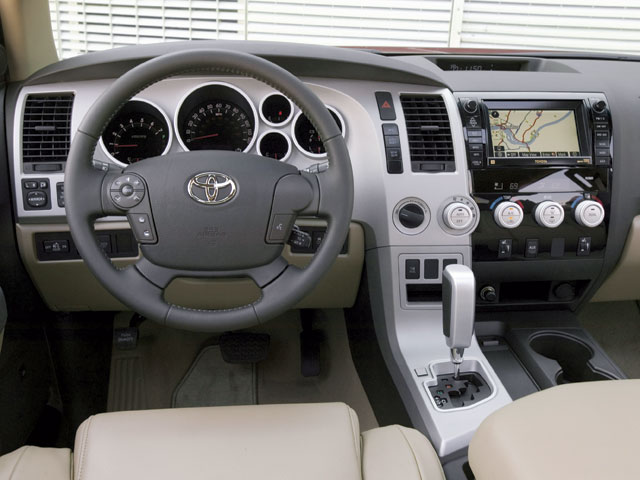 <strong>Toyota Tundra</strong>: ������� ������, ����������� � ������ �����������