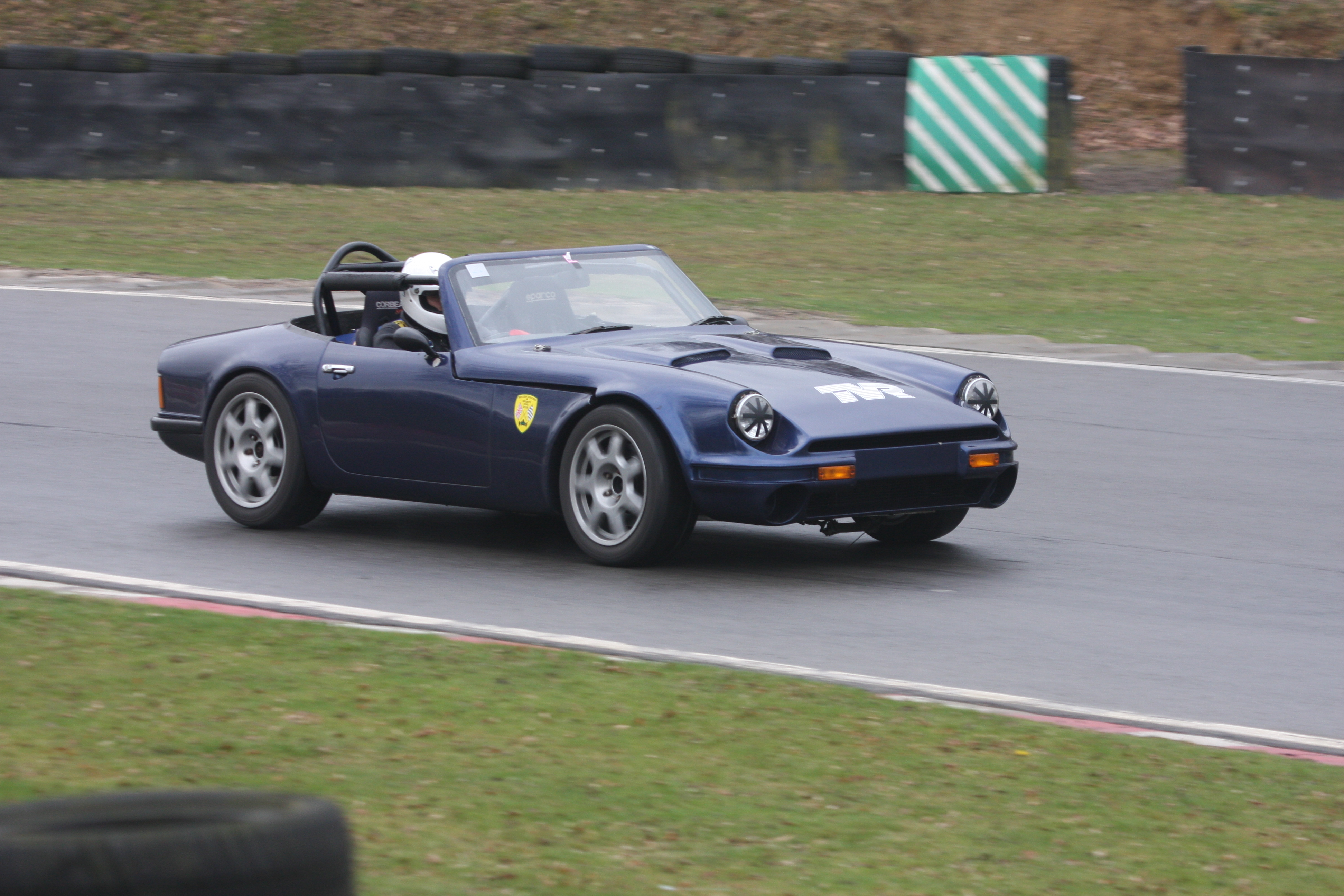 TVR S-series: 03 фото