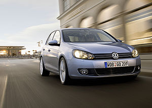 Volkswagen Golf - 300 x 212, 07 из 19