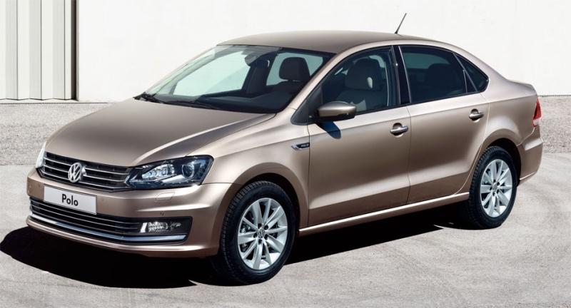 volkswagen polo 2016 07. Black Bedroom Furniture Sets. Home Design Ideas